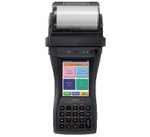 Терминал сбора данных для маркировки Casio IT-3100
