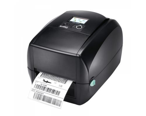 Принтер этикеток для маркировки Godex RT730x